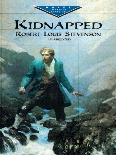 Stevenson, R. L. - Kidnapped