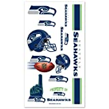 Seattle Seahawks Tattoos at Amazon.com