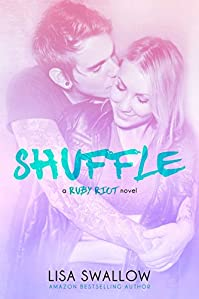 Shuffle by Lisa Swallow ebook deal