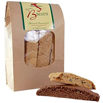 Biscotti Gourmet Sampler