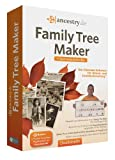 Software - Family Tree Maker Druckstudio