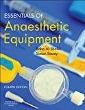 img - for Essentials of Anaesthetic Equipment book / textbook / text book