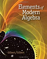 Elements of Modern Algebra, 7th Edition ebook download