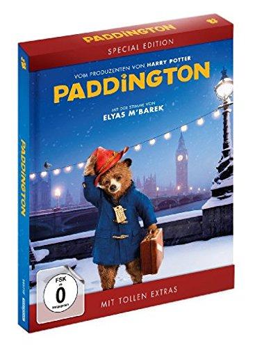 Paddington (Christmas Edition) [Special Edition]