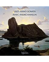 Piano Sonata in B Minor/Fantasy & Fugue on the the