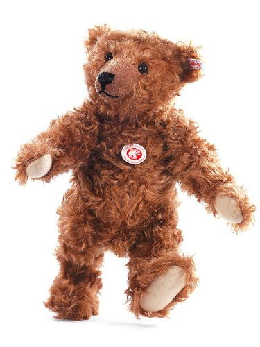 Steiff Vincent Teddy Bear Limited Edition 035883