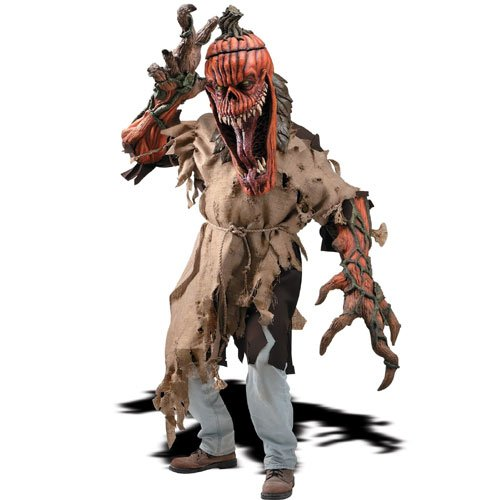 Bad Seed Creature Reacher Costume - Standard - Chest Size 40-44