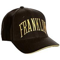(フランクリン アンド マーシャル)FRANKLIN & MARSHALL ロゴキャップ