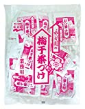 永谷園 業務用 梅干茶づけ 3.5g×30袋入