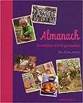 Almanach des traditions et de la gour...