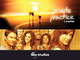 Private Practice - Staffel 1