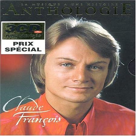 Claude François - Anthologie [2008]