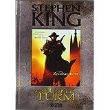 """Der Dunkle Turm, Band 1: Der Revolvermannvon """"Stephen King"""""""