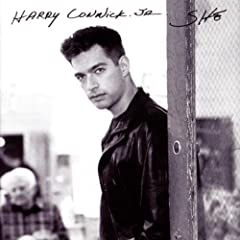 Harry Connick, Jr. Whisper Your Name, (I Could Only) cover