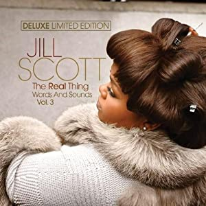 The Real Thing Words & Sounds Vol 3 (Deluxe Edition)