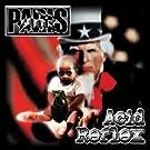 Acid Reflex (Radio Safe Version) [Clean]