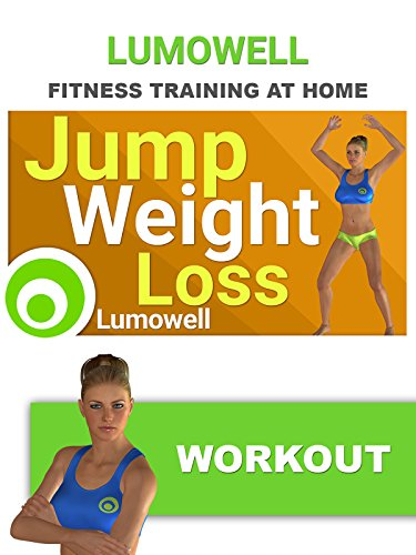 Jump Weight Loss Workout