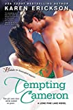 Tempting Cameron (Lone Pine Lake series Book 2)