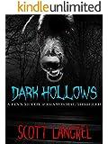 Dark Hollows (A Finn McCoy Paranormal Thriller Book 4)