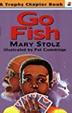 Go Fish (Trophy Chapter Books)