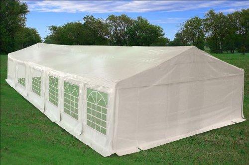 40'x20' Heavy Duty Party Tent Wedding Canopy