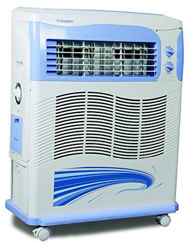 Crompton Greaves Hurricane ACGC-DAC531 53L Dessert Air Cooler