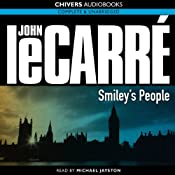 Smiley's People | John le Carré