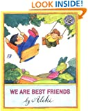 We Are Best Friends (Mulberry Books)