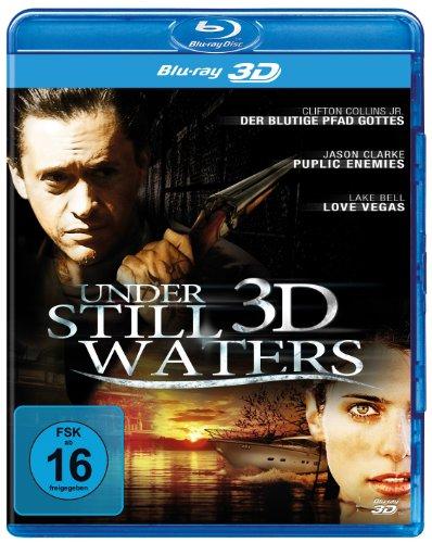 Under Still Waters [3D Blu-ray]