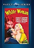White Woman