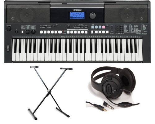 Pianos num rique claviers arrangeurs yamaha psr e433 for Yamaha credit application