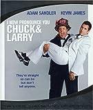 echange, troc I Now Pronounce You Chuck & Larry [HD DVD] [Import USA]