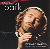 Richard Harris Macarthur Park by Richard Harris (1999) Audio CD