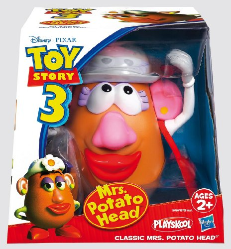 Toy Story 3 Mrs Potato Head Picture