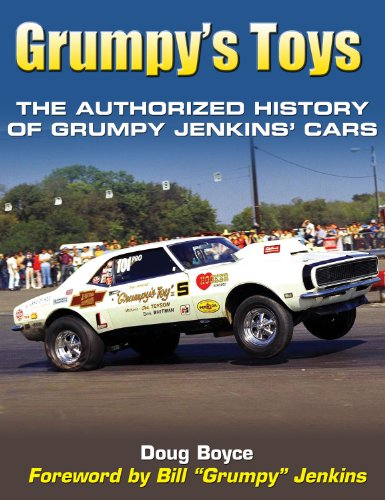 Grumpy's Toys: The Authorized History of