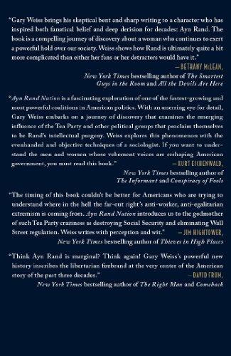 Ayn Rand Nation: The Hidden Struggle for America's Soul