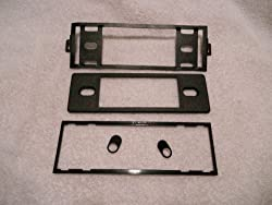 See Metra 87-99-5550 88-91 Ford Festiva DIN/2-Shaft Turbo Kit Details