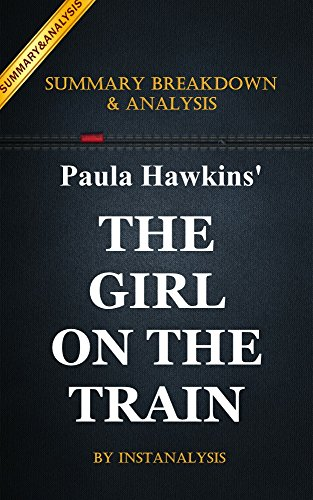 The Girl on the Train: A Novel by Paula Hawkins | Key