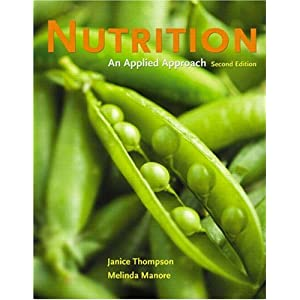 Download e-book Nutrition: An Applied Approach (2nd Edition)