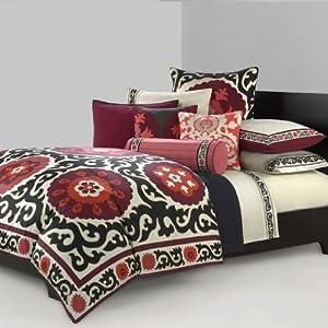 Natori Studio Samarkand - 10 Piece Comforter Set, King