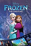 img - for Disney's Frozen Cinestory (Disney Frozen) book / textbook / text book