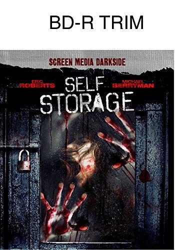 Self Storage [Blu-ray]