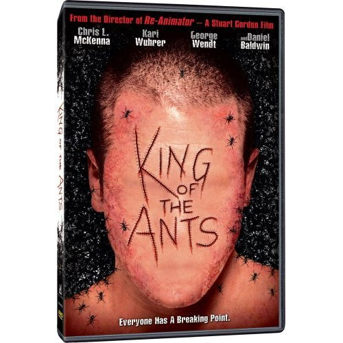 kari wuhrer king of the ants