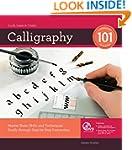 Calligraphy 101: Master Basic Skills...