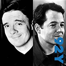 Nathan Lane, Matthew Broderick, and Joe Mantello Discuss The Odd Couple at the 92nd Street Y Discours Auteur(s) : Nathan Lane, Matthew Broderick, Joe Mantello Narrateur(s) : Patrick Pacheco