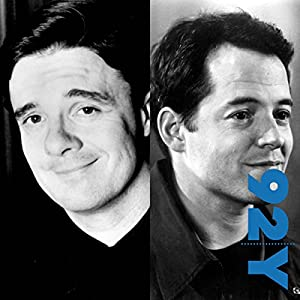 Nathan Lane, Matthew Broderick, and Joe Mantello Discuss The Odd Couple at the 92nd Street Y Speech