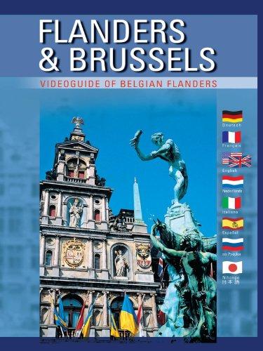 Flanders & Brussels front-637912
