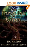 The Howling of Wind (Tales of Yggdrasil Book 1)