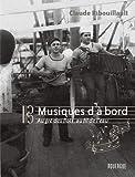 Musiques d'� bord