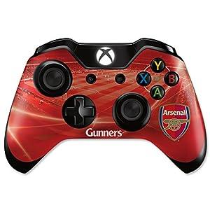 Arsenal FC Xbox One Controller Skin: Amazon.co.uk: PC ... Xbox One Skins Amazon